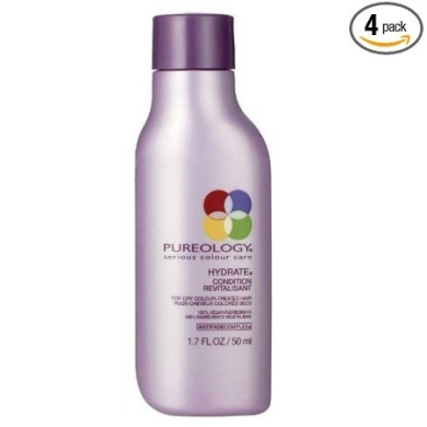 PUREOLOGY Hydrate Condition 50ml / 1.7fl.oz. Travel Size
