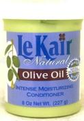 Le Kair Natural Olive Oil Intense Moisturising Conditioner 240ml