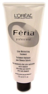 L Oreal Feria Colour Moisturising Treatment 180ml