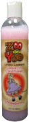 Zoo On Yoo Lovely Leopard Kid's Leave-In Conditioner - Strawberry 300ml