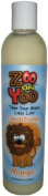 Zoo On Yoo Tame Your Mane Lazy Lion Kid's Conditioner - Mango 300ml