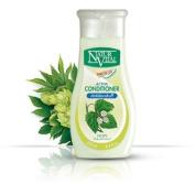 Anti-dandruff Conditioner - Combats Dandruff- 250 Ml / Natural & Organic