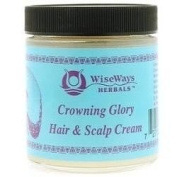 Crowning Glory Hair Cream 120mls