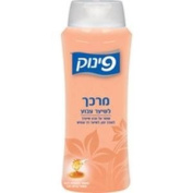 Pinuk Conditioner for Coloured Hair with Honey Extract and UV filters