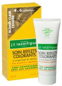 JF Lazartigue - Colour Reflecting Hair Conditioner - 100ml - Light Ash Blond