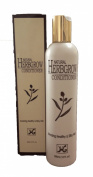 Natural Herbgrow Conditioner for Amazing Healthy & Silky Hair 10 FL oz