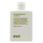 Normal Persons Daily Conditioner (For All Hair Types, Especially Normal to Oily Hair), 300ml/10.1oz