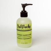 Dollylocks 240ml - Aloe, Coconut & Lime Dreadlocks Tightening Gel