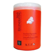 Kuz Regenerating Mask for Coloured and Streaked Hair 1000ml