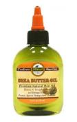 Sunflower Mega Care Shea Butter Oil 70ml
