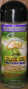 Nature's Miracle Smooth Care Olive Oil Frizz Control Serum 180ml
