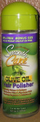 Nature's Miracle Smooth Care Olive Oil Hair Polisher 180ml