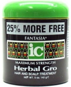 Fantasia Herbal Gro 120ml Jar Maximum Strength