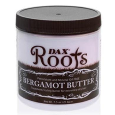 DAX Roots Bergamot Butter