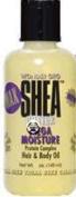 Wonder Gro Shea Butter Mega Moisture Extra Lite Hair & Body Oil 120ml