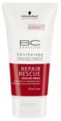 Schwarzkopf BC Bonacure Repair Rescue Sealed Ends 80ml