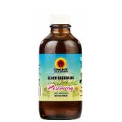 Jamaican Black Castor Oil with Rosemary