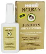 Hobe Labs 3-Protein Frizz Control