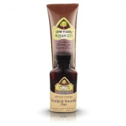 One 'n Only Argan Oil Treatment Sculpt & Smooth Duo