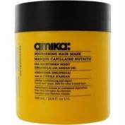 Amika Obliphica Nourishing Hair Mask - 500ml