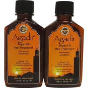 Agadir Argan Oil Hair Treatment 120ml