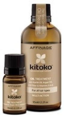 Kitoko Oil 290ml