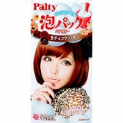 Dariya Palty Bubble Pack Hair Colour Chocolate Waffle