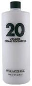 Paul Mitchell 20 Volume Cream Developer 950ml