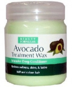 Beauty Formulas Henna Treatment Wax