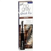 No Grey Quick Fix Bru Md Brown Size