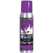 JEROME RUSSELL B Wild Temporary Colour Spray Purple Panther 100ml