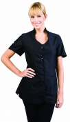 Betty Dain Signature Avanti Stylist Jacket, Black, Large, 0.5kg