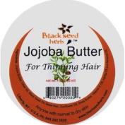 Ginkgo Jojoba Hair Butter for Thinning Hair- 180ml