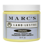 Marc's Lano-Lustre Original, Special Beauty Aid Promotes Hair Growth 470ml
