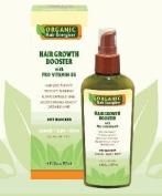 Organic Hair Energizer Hair Growth Booster 180ml
