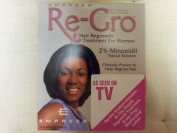Empress Re-Gro Hair Regrowth Treatment for Women - As Seen On TV