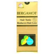 Bergamot Tonic Hair Loss Itchy Scalp Anti Dandruff Gold