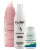 Nourish - Faster Growing Hair Kit