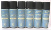 6 My Secret Hair Enhancer Spray 150ml Black with FREE $5.00 Travel Shampoo