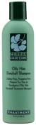 Zerran Oily Hair Dandruff Shampoo - sulphate-free