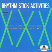 Rhythm Stick Activities