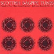 Scottish Bagpipe Tunes