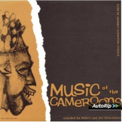Music of the Cameroons
