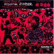 Selected Songs of Eliakum Zunser