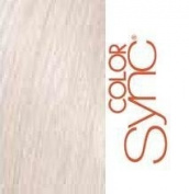 Matrix colour SYNC Ammonio Free Demi-Colour BLONDE or HIGHLIGHTED TONING Hair Colour Perm SPV SHEER PASTEL VIOLET 60ml