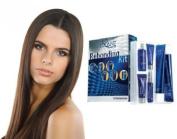 New!! Hair Rebonding straightening - straightener cream KIT - Straight offt Off