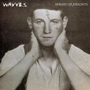 Afraid of Heights  [Digipak] [Parental Advisory]