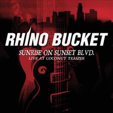 Sunrise On Sunset BLVD.: Live At Coconut Teaszer