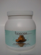Linange Shea Butter Cream Texturizer 4lbs/1.8kg