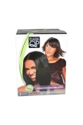 Elasta QP No Lye Conditioning Relaxer Kit Resistant for Unisex, 10 Count
